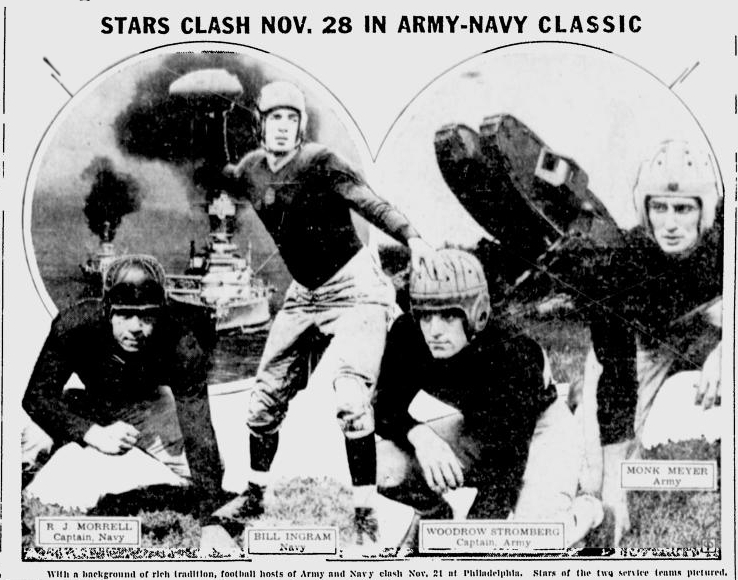ArmyFB_1936_vsNavy_YoungstownVindicator_Nov251936