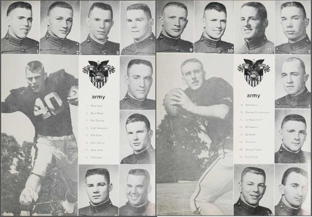 ArmyFB_1961_PlayerPhotos-1-2_DetroitvsArmyprogram_11Nov1961