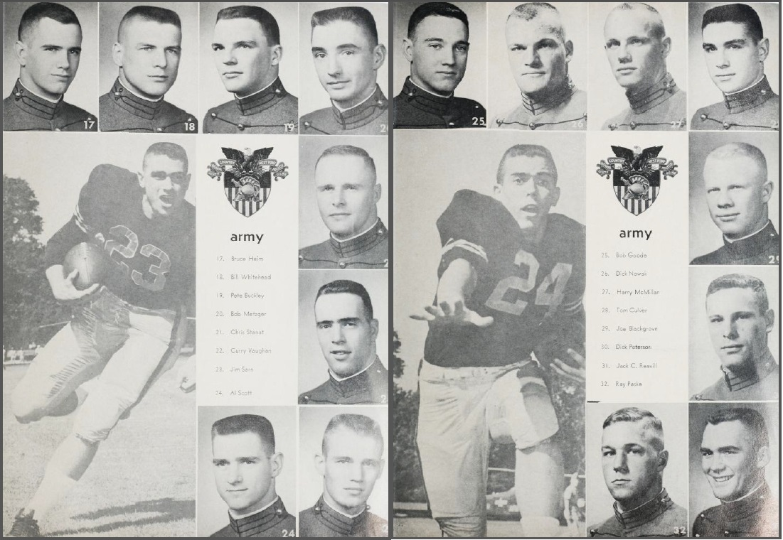 ArmyFB_1961_PlayerPhotos-3-4_DetroitvsArmyprogram_11Nov1961