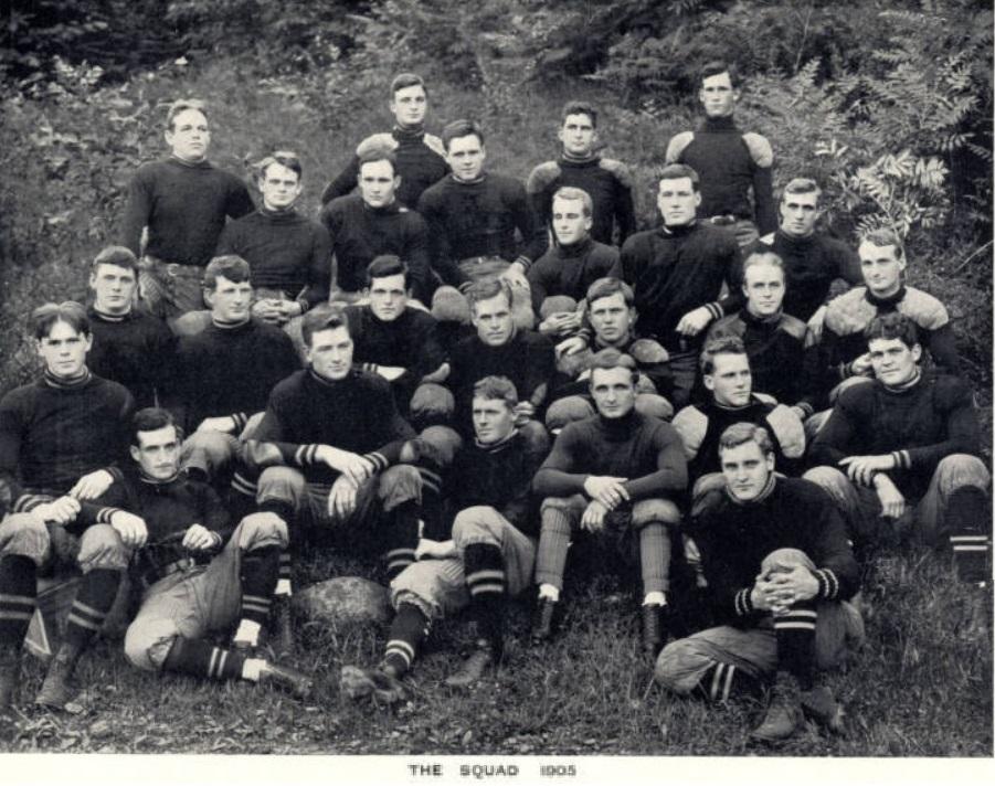 ArmyFB_1905_team