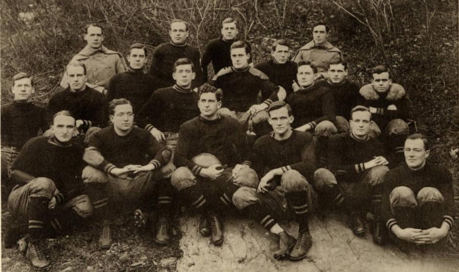 ArmyFB_1908_team