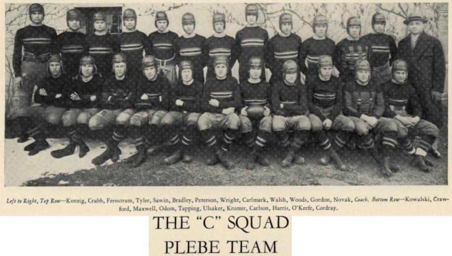 ArmyFB_1926_C-Squad-PlebeTeam