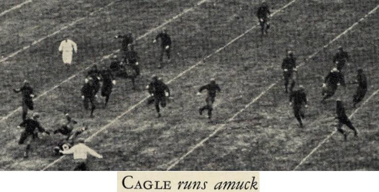 ArmyFB_1926_vsNavy_Cagle-runs