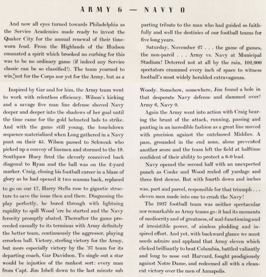 ArmyFB_1937_vsNavy-gamesummary