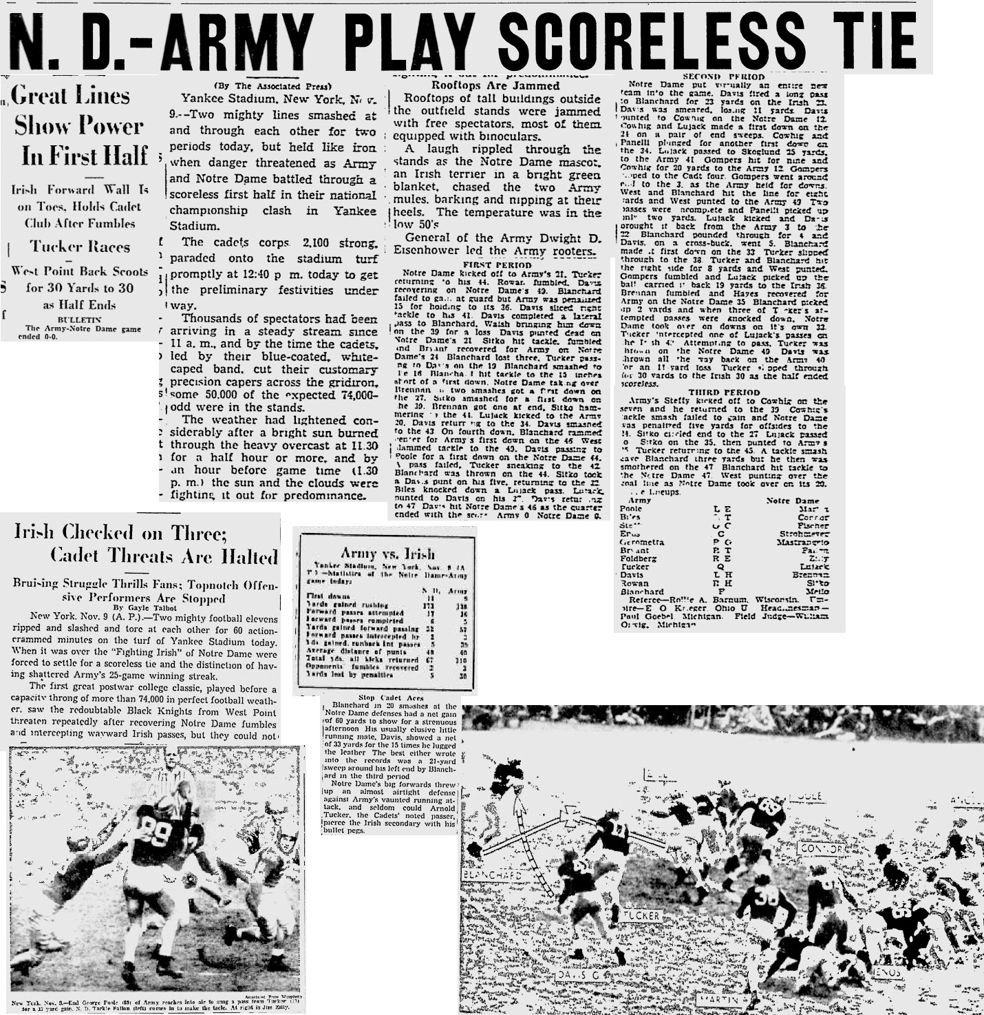 armyfb_1946_vsnotredame_youngstownvindicator_nov101946