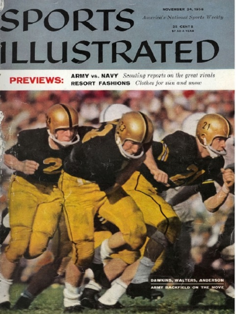 ArmyFB_1958_SportsIllustrated_11241958