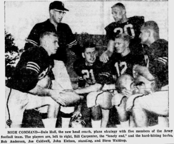 ArmyFB_1959_CoachHall-stars_OcalaStarBanner_Sep201959