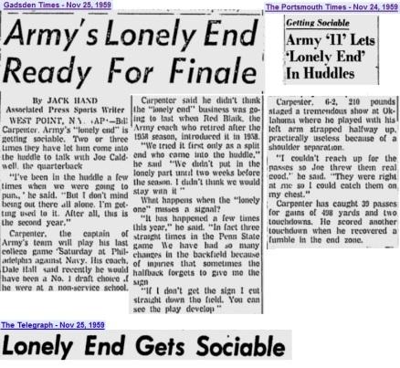 ArmyFB_1959_EndforLonelyEnd_various_Nov251959