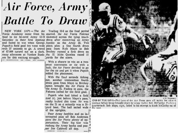 ArmyFB_1959_vsAirForce_TheVictoriaAdvocate_Nov11959