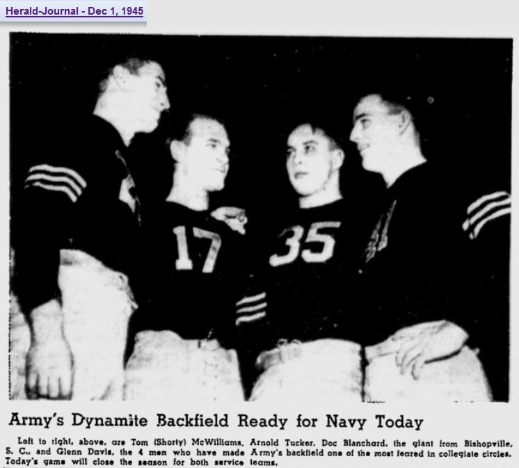 armyfb_1945_backfieldvsnavy_herald-tribune_dec11945