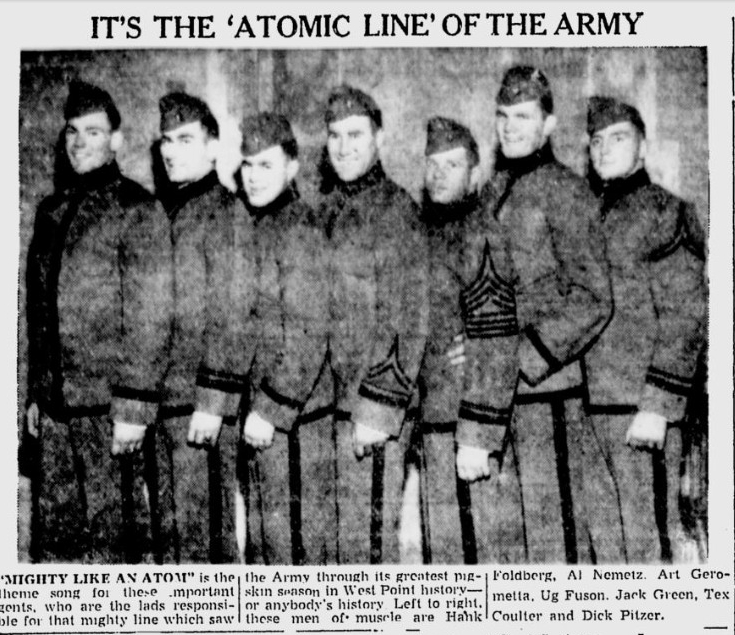 armyfb_1945_line_painesvilletelegraph_dec61945