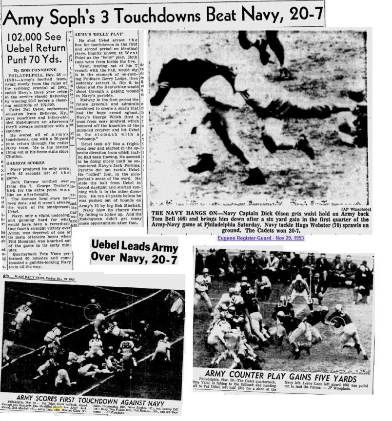 ArmyFB_1953_vsNavy_MilwaukeeSentinel_Nov291953