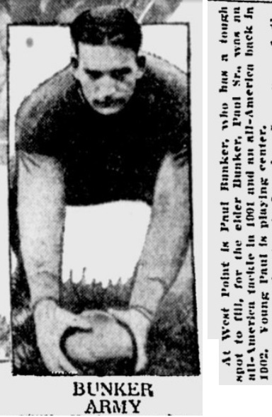 armyfb_1929_paulbunker_spokanedailychronicle_nov221929