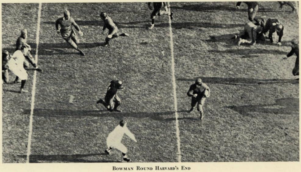 ArmyFB_1929_vsHarvard_offense