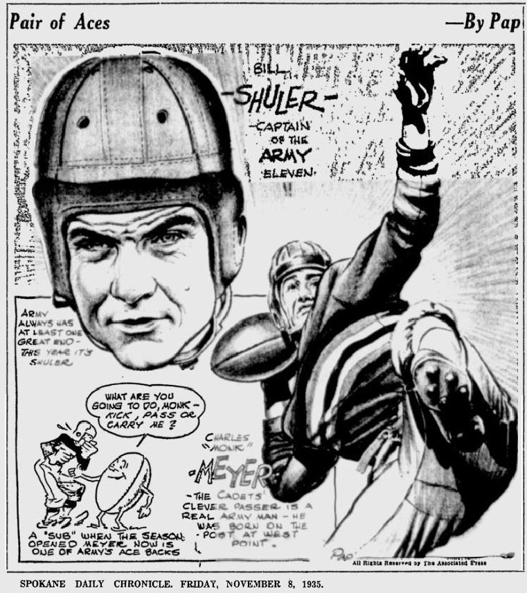 armyfb_1935_billshuler_monkmeyer_bypap_spokanedailychronicle_nov81935