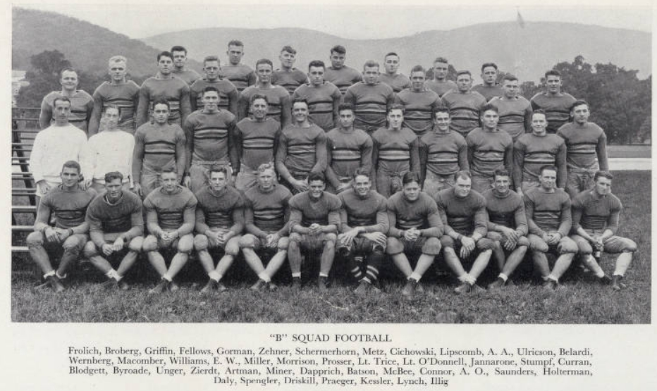 ArmyFB_1935_BSquad