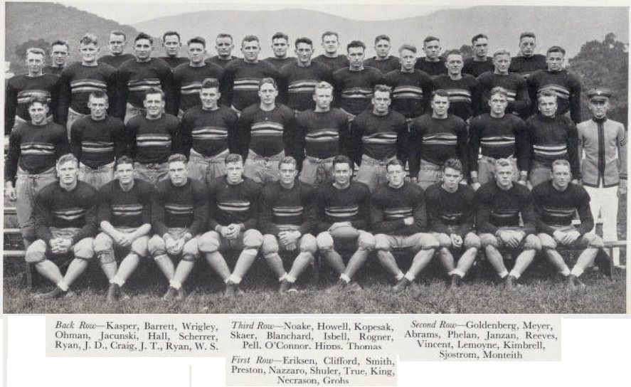ArmyFB_1935_team