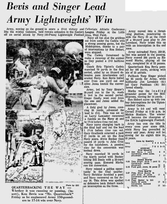 1968-110968_vsNavy_NewburghEveningNews