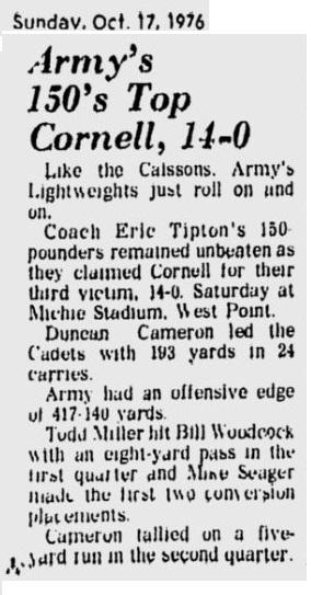 1976_101776_vsCornell_NewburghEveningNews