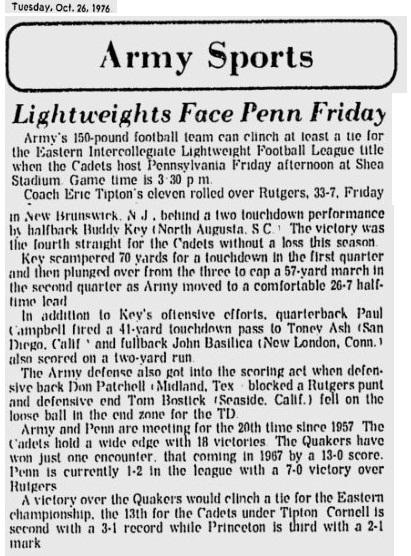 1976_102676_vsRutgers__NewburghEveningNews