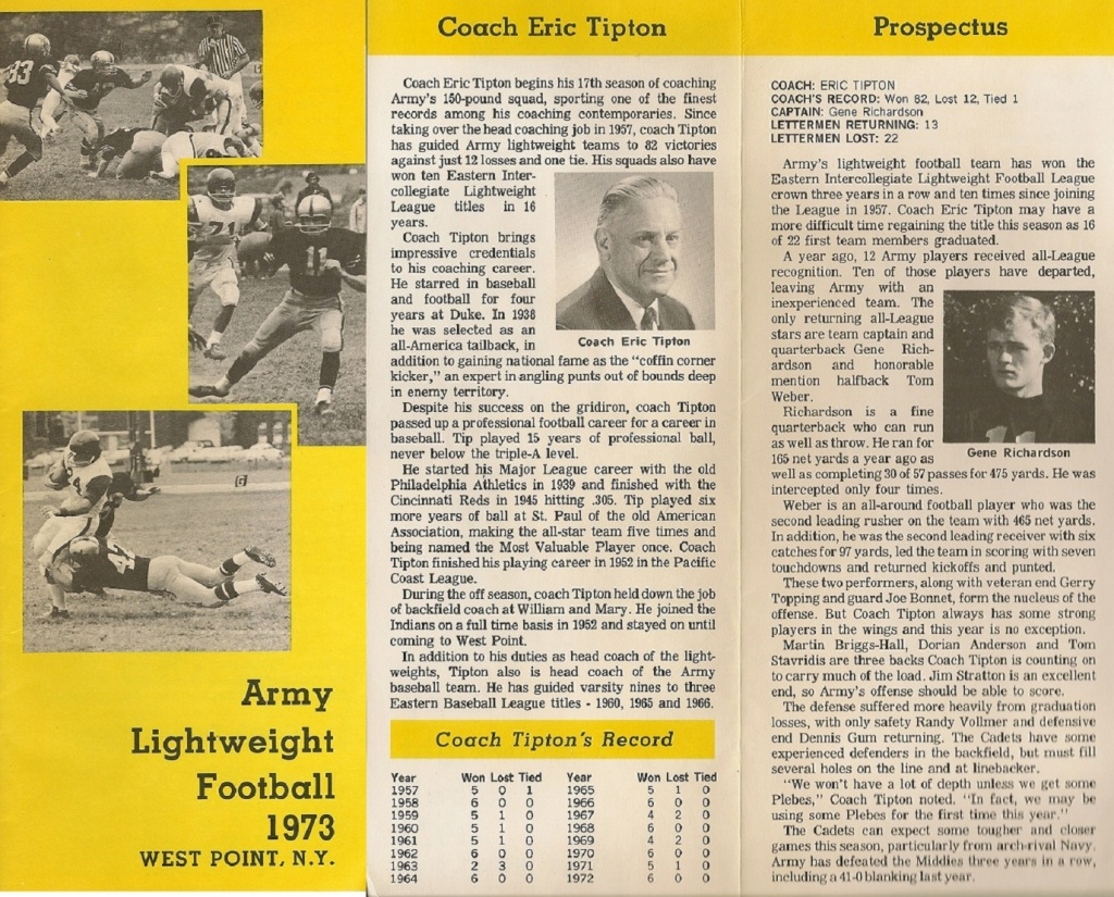 ArmyLFB_1973-program