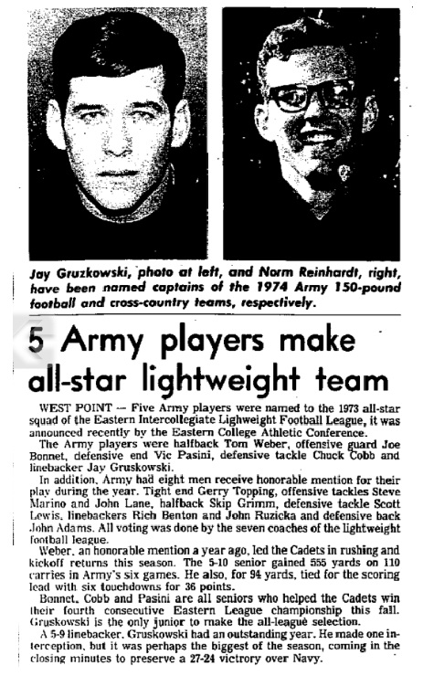 ArmyLFB_1973_121673_MiddletownTimesHeraldRecord_All-League