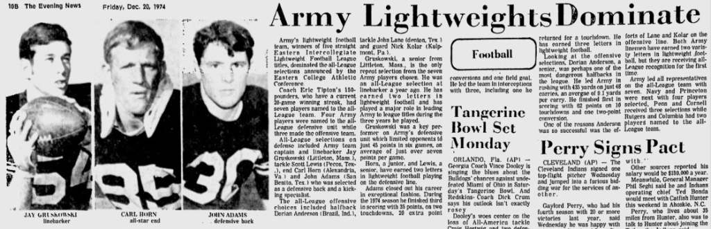 ArmyLFB_1974_122074_NewburghEveningNews_All-League