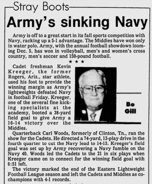 ArmyLFB_1987_vsNavy_EveningNews_Nov91987