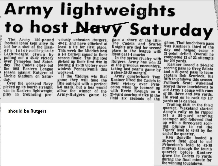 ArmyLFB_1981_vsNavy-pre_EveningNews_Oct281981