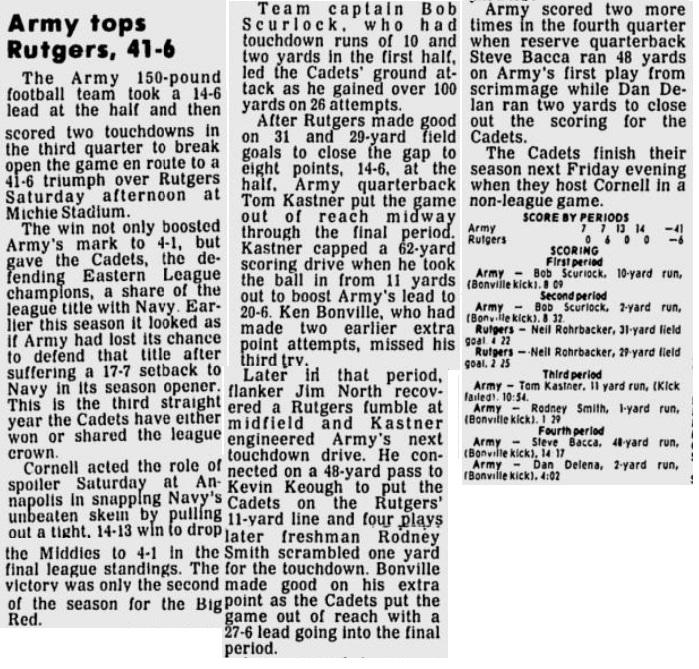 ArmyLFB_1981_vsRutgers_EveningNews_Nov21981