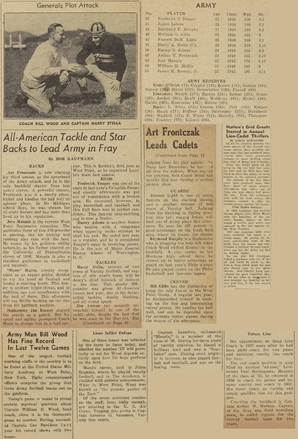 ArmyFB_1939_vsColumbia_ColumbiaSpectator_Oct141939