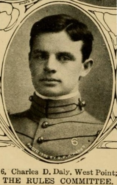 ArmyFB_1906_CharlesDaly_NCAA-RulesCommittee