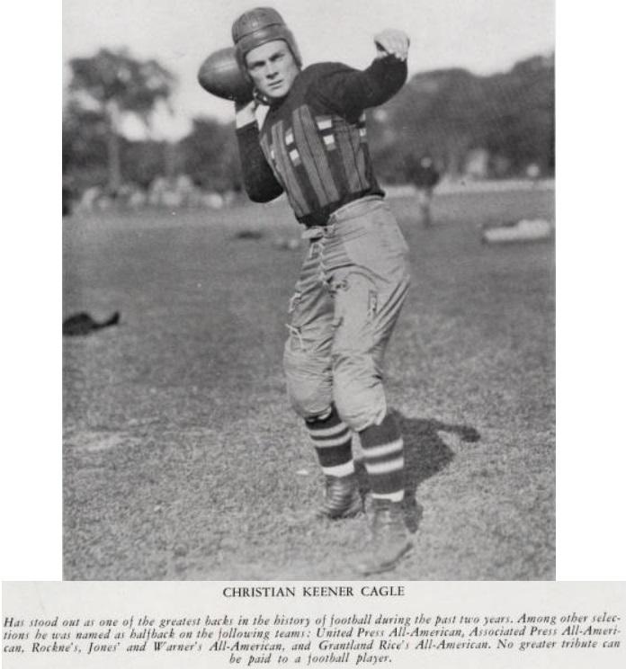 ArmyFB_1928_Cagle