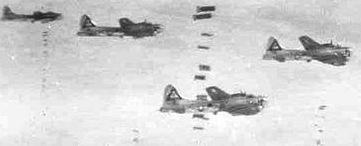 B-17 Raid