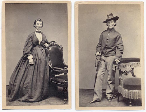 civilwarwomansoldier