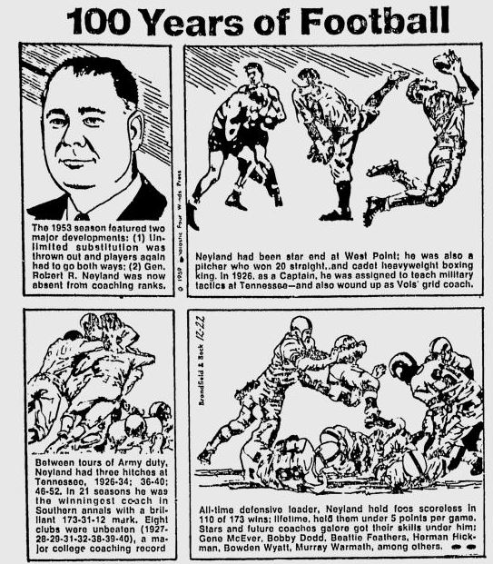 ArmyFB_1916_RobertNeyland_EveningNews_Dec221969