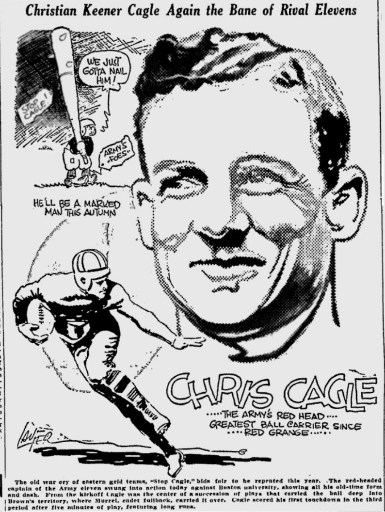 armyfb_1929_chriscagle_bylaufer_spokanedailychronicle_sep281929