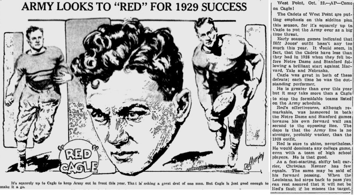armyfb_1929_redcagle_bymurphy_palmbeachpost_oct231929