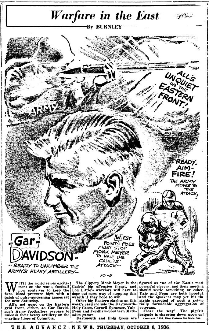 armyfb_1936_warfareintheeast_gardavidson_byburnley_advancenewsogdensburgh_oct81936
