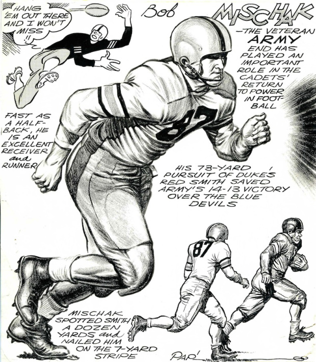 armyfb_1953_bobmischak_bypap_1953