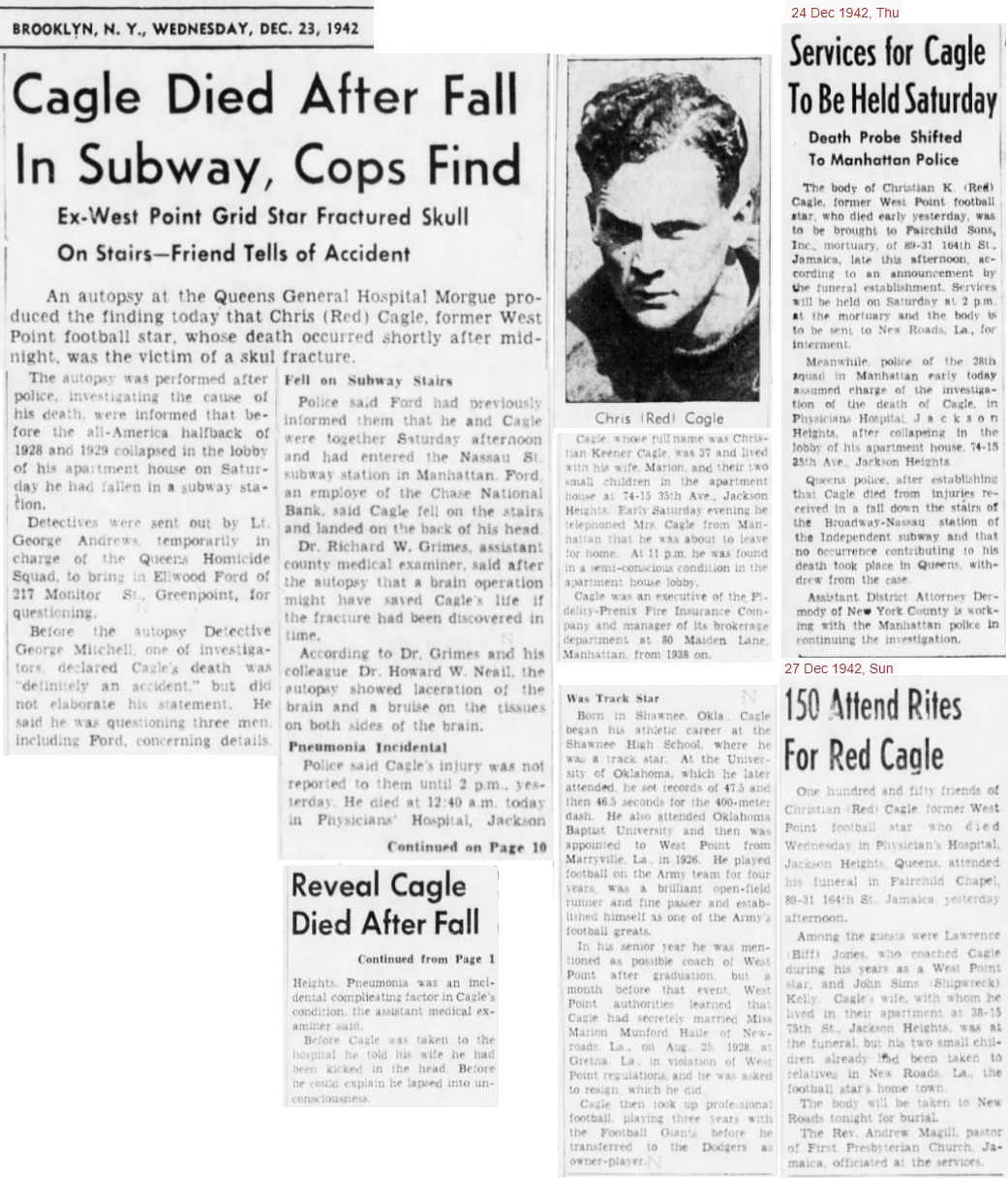 Cagle-Death_BrooklynDailyEagle_Dec231942