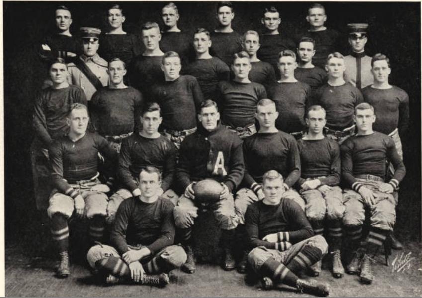 ArmyFB_1913_team