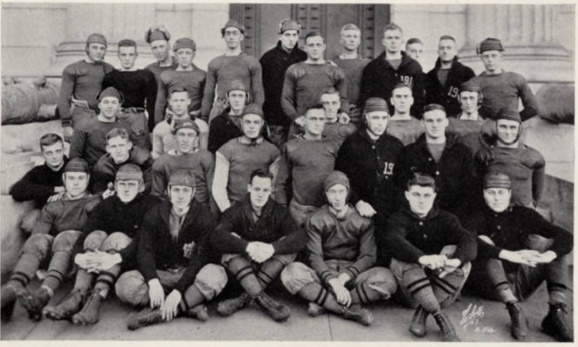 ArmyFB_1915_CullumHall-team