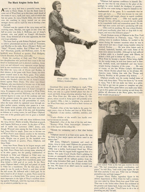 ArmyFB_1916_1914-1916recap_AllisonDanzig_HistoryofAmericanFootball