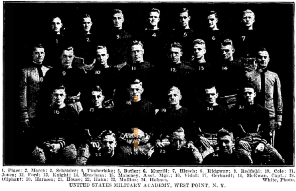 ArmyFB_1916_team_