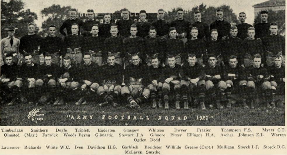 ArmyFB_1921_team