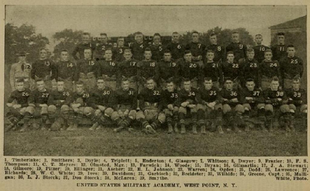 ArmyFB_1921_team_