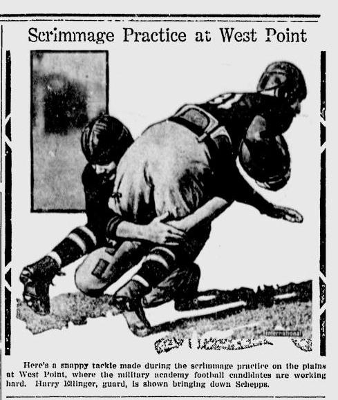 ArmyFB_1924_WestPoint-practice_ProvidenceCountyTimes_Nov111924