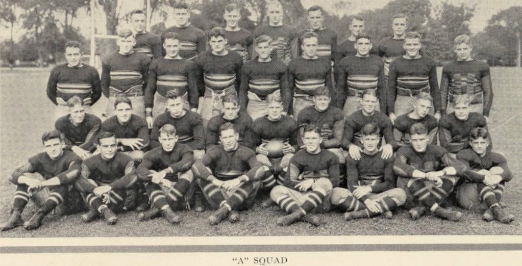 ArmyFB_1925_team