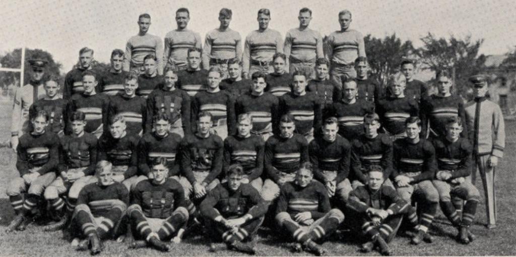 ArmyFB_1927_team